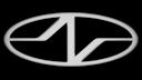 A car company-style logo