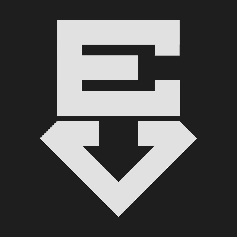 A logo for Enverge